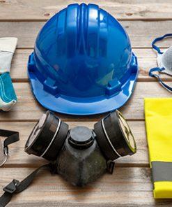 Segurança Proteção Laboral